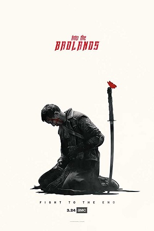 Into the Badlands S03 All Episode [Season 3] Complete Dual Audio [Hindi+English] Download 480p