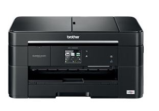 Brother MFC-J5320DW Free Driver Download Complete