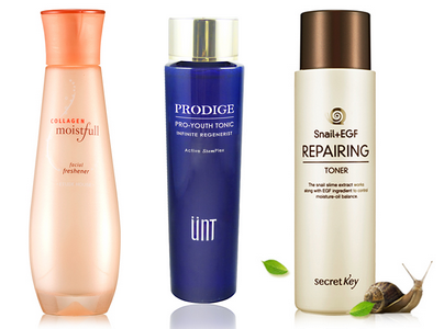 Collagen-Moistfull-Facial-Freshner-Etude-House-Prodige-Pro-Youth-Tonic-Snail-EGF-Repairing-Toner-Secret-Key