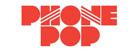 Phone Pop logo