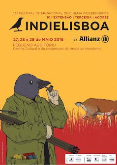 10ª Extensão - Terceira, Açores   INDIELISBOA - Festival Internacional de Cinema Independente