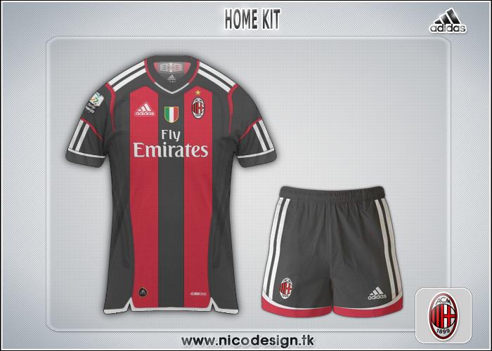 [Milan Team] ~ Milan+2011