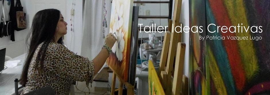 Nueva página del Taller