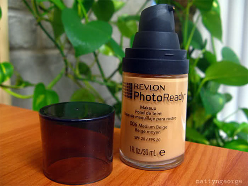 revlon photoready foundation review