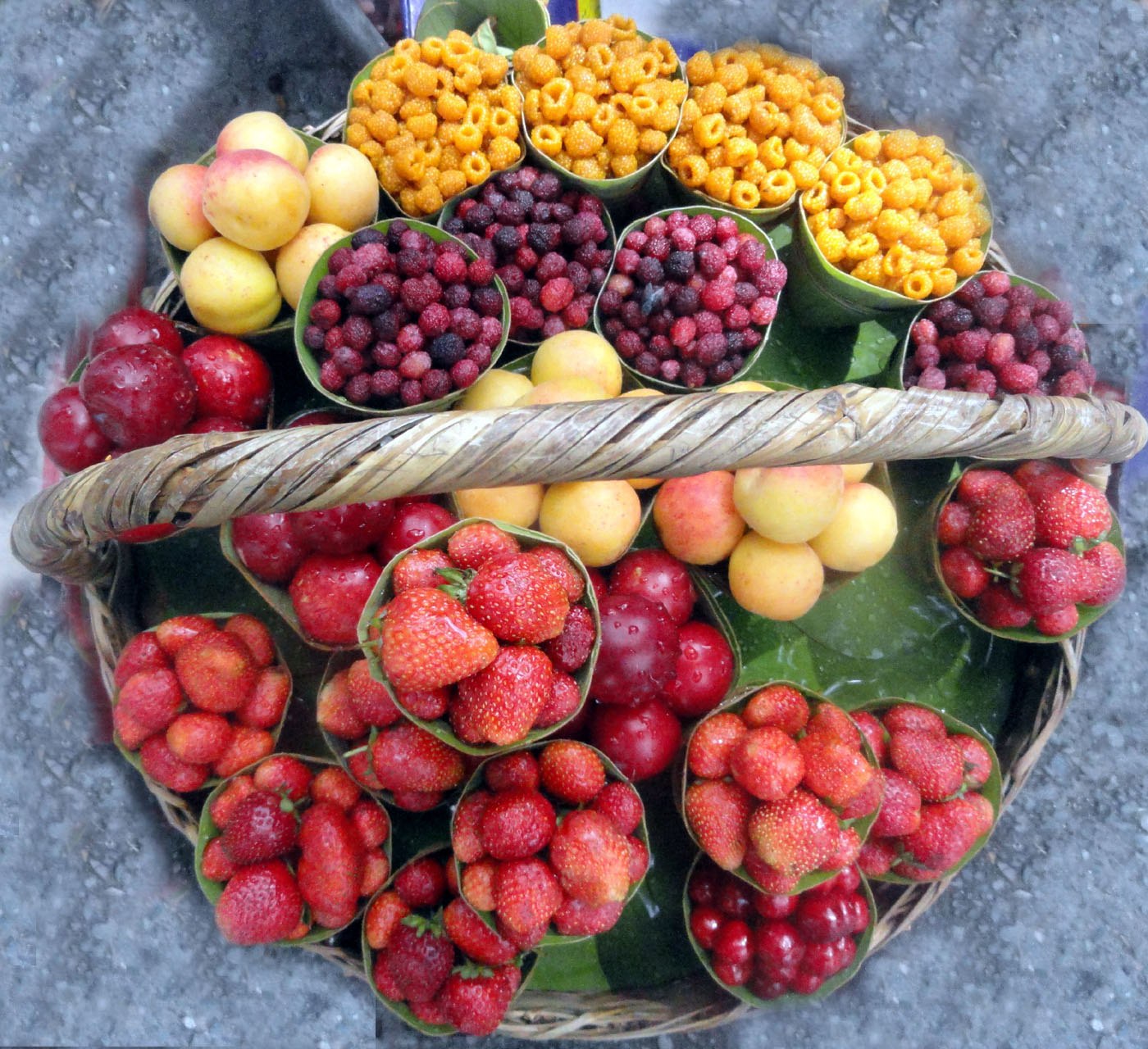 uttranchal fruit collection kafal imagesUttarakhand Culture And Food