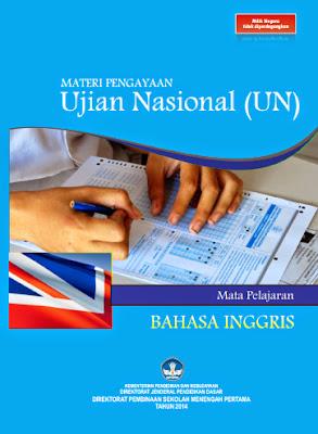 penjabaran kisi-kisi dan paket soal pengayaan UN 2015 bahasa inggris