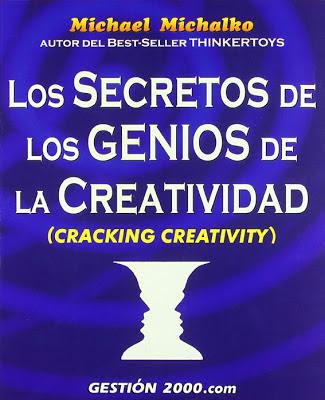 secretos genios creatividad