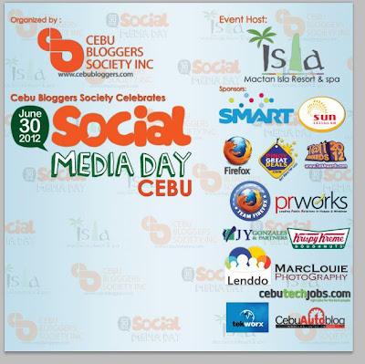 Social Media Day in Cebu