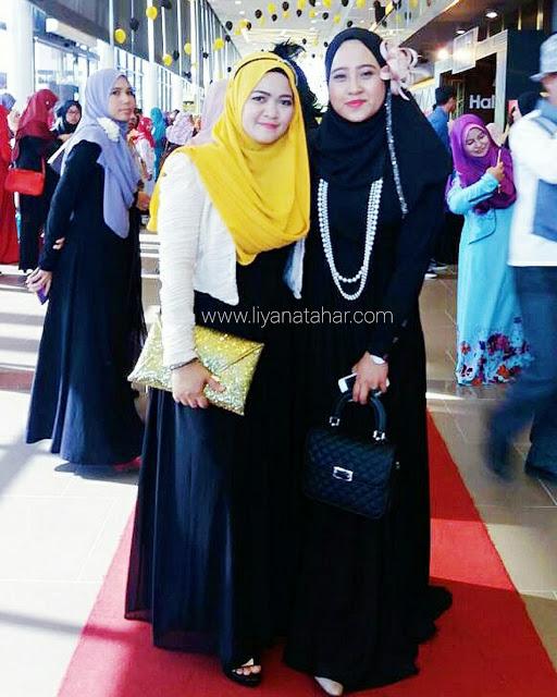 BDDM Liyana & BCDM Safriza