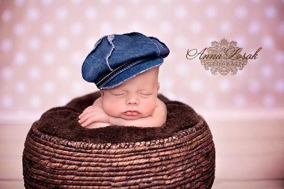 fotografia noworodkowa Kielce