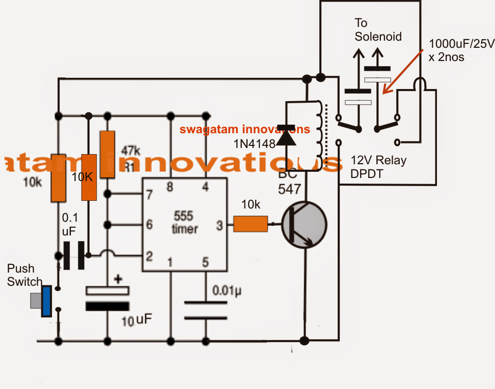 Electronics Choke Circuit Diagram | Choke Circuit Diagram Trusted Wiring Diagrams