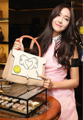 Anya Hindmarch Bags by Jessica Jung