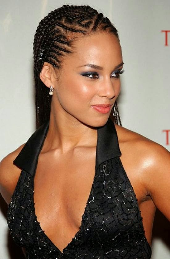 Peinado corto para las mujeres negras YouTube