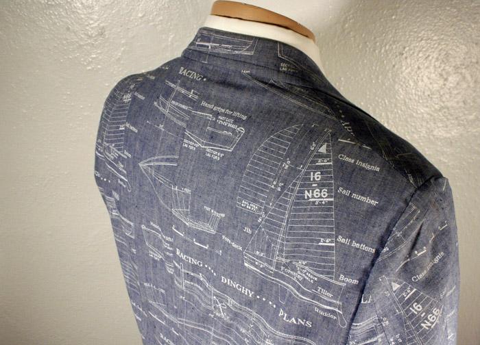 sailboat jacket