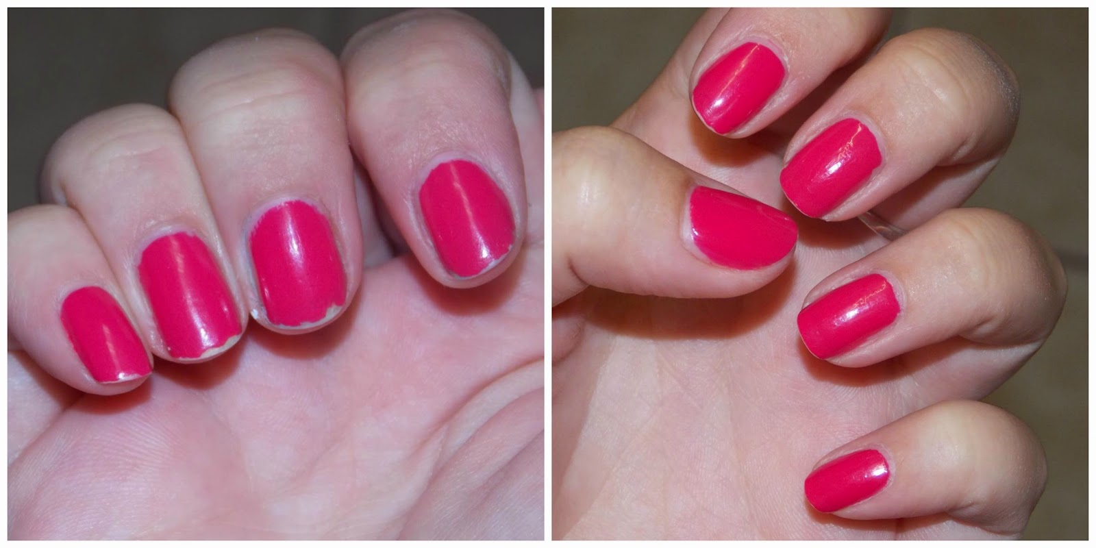 Maybelline Super Stay 7 Days Gel Nail Polish Review ~ Beauty ...