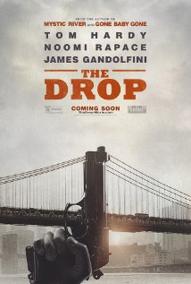 The Drop Movie Film 2014 (Tom Hardy, Noomi Rapace) Sinopsis
