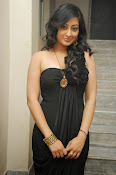 Tanishka Glam Photo shoot in Black-thumbnail-16