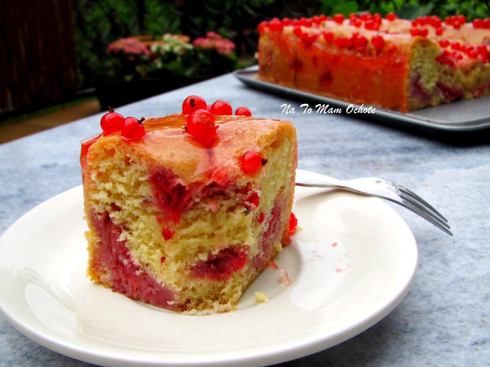 Ciasto Mojej Mamy