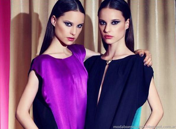 Natalia Antolin otoño invierno 2013 moda