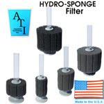 bio wheel versus sponge filter review