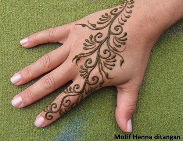 Henna Images