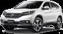 Harga Honda CR-V Palembang