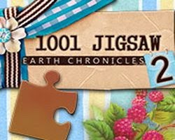 1001 Jigsaw Earth Chronicles 2 PC Full
