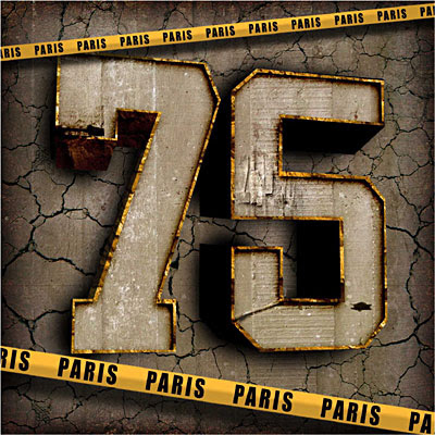 VA - Departement 75 (2008) 201 kbps