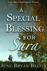 A Special Blessing for Sara