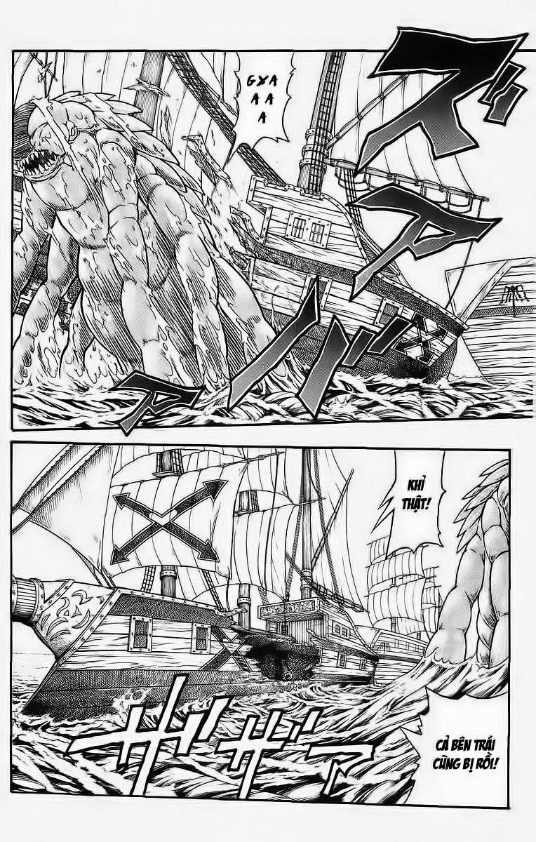 Vua Trên Biển – Coco Full Ahead chap 235 Trang 15 - Mangak.info