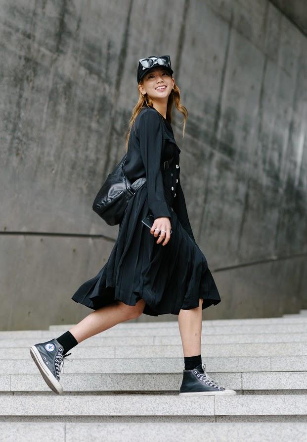 Street Style Spring 2015
