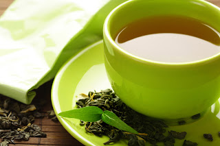 Benefits of Green Tea for Brain
