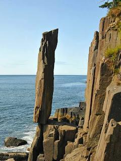 Balancing Rock Digby