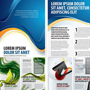 brochure templates word free download free template brochure download
