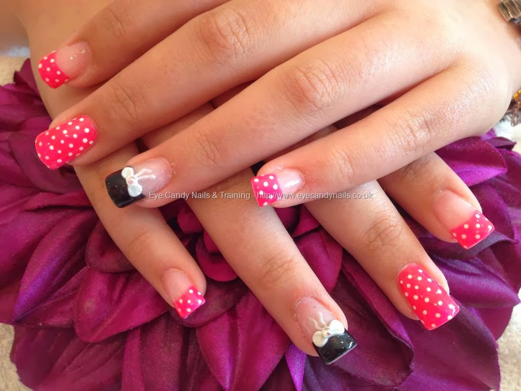 Photos of Beautiful Acrylic Nails