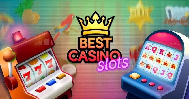 best casino slots download