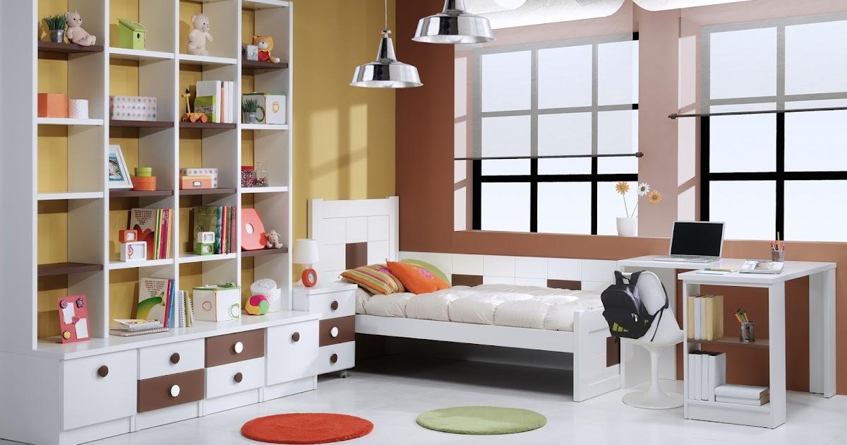 Dormitorios juveniles habitaciones infantiles y mueble juvenil madrid - Muebles originales madrid ...