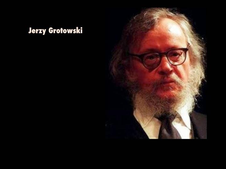 essay on jerzy grotowski