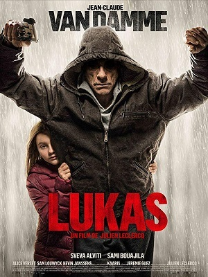 Lukas - Legendado Torrent