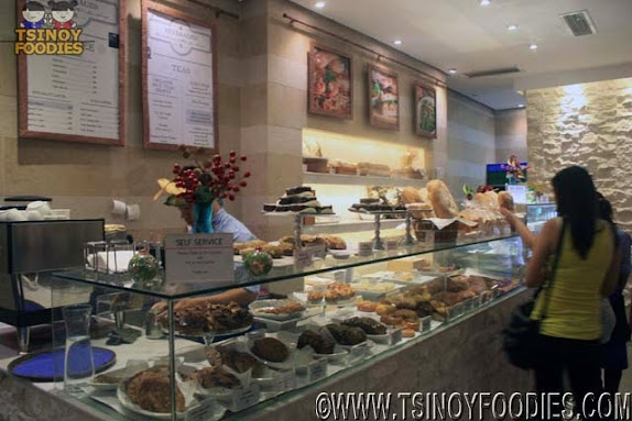 lucca bakery up town center