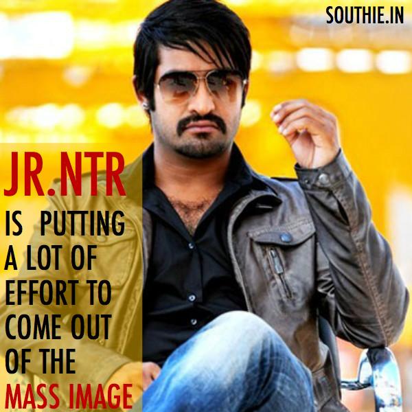 The Mass Image that Jr.NTR has created for himself is now haunting him. Nannaku Prematho, NTR 25, NTR 26, Janata garage, Sukumar, Koratala Siva, Vakkantham Vamshi NTR 27, Ram Charan, Bruce Lee the Fighter, RC9, RC10, RC11