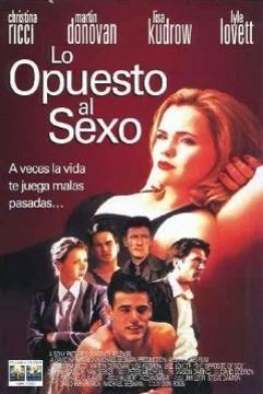 descargar Lo Opuesto al Sexo en Español Latino