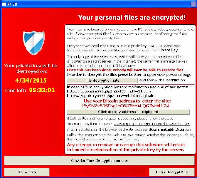 Alpha Crypt virus