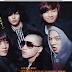 Big Bang Junon Magazine : June Issue 2011
