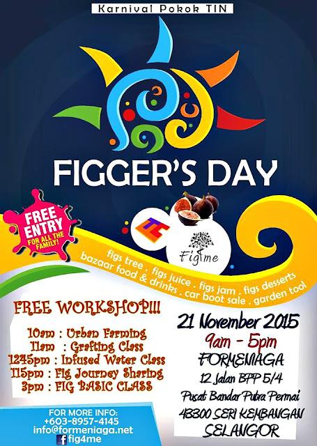 Jom ke  FIGGER`S DAY