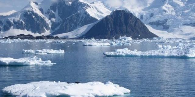 Ilmuwan : prediksi zaman es ancam manusia di tahun 2030!