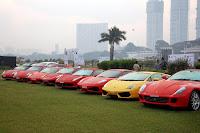 Parx Super Car show 2012