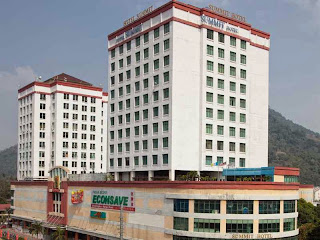 Hotel di Penang Malaysia, Promo Bintang 3 Mulai Rp 152 rb