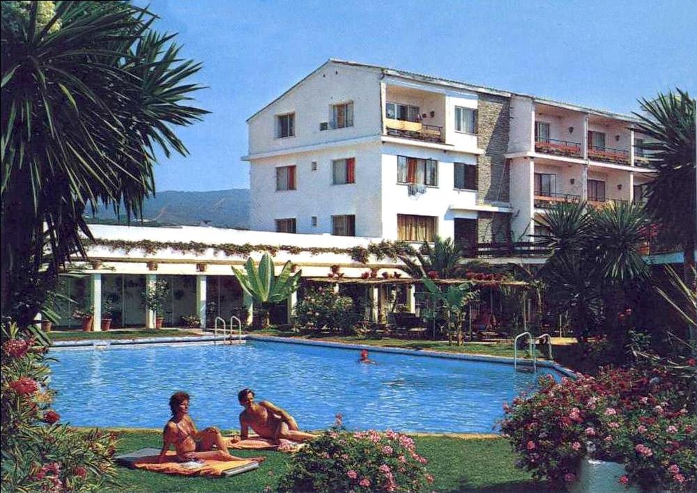 Marbella hotel estrella del mar - Hotel estrella del mar marbella ...