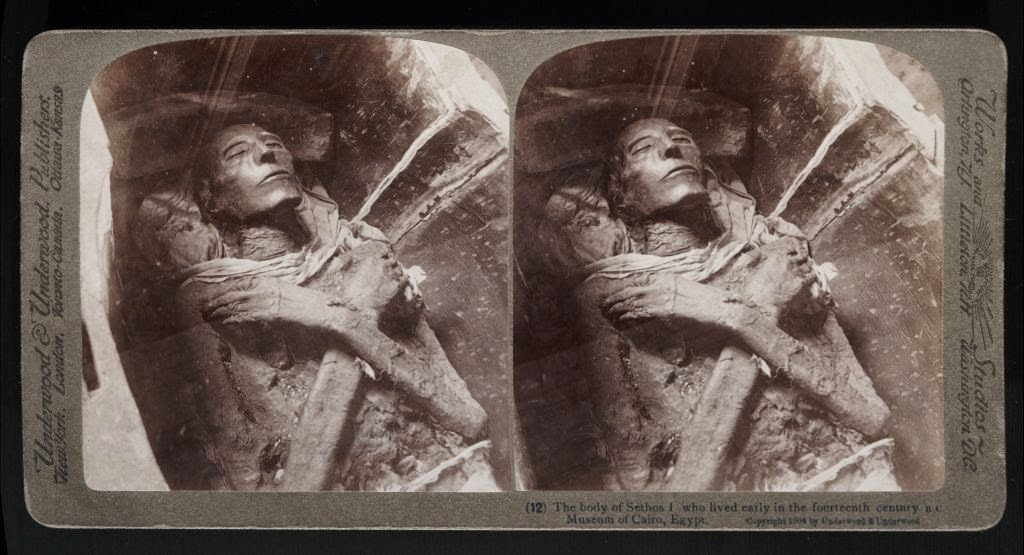 13 of the world s most terrifying mummies
